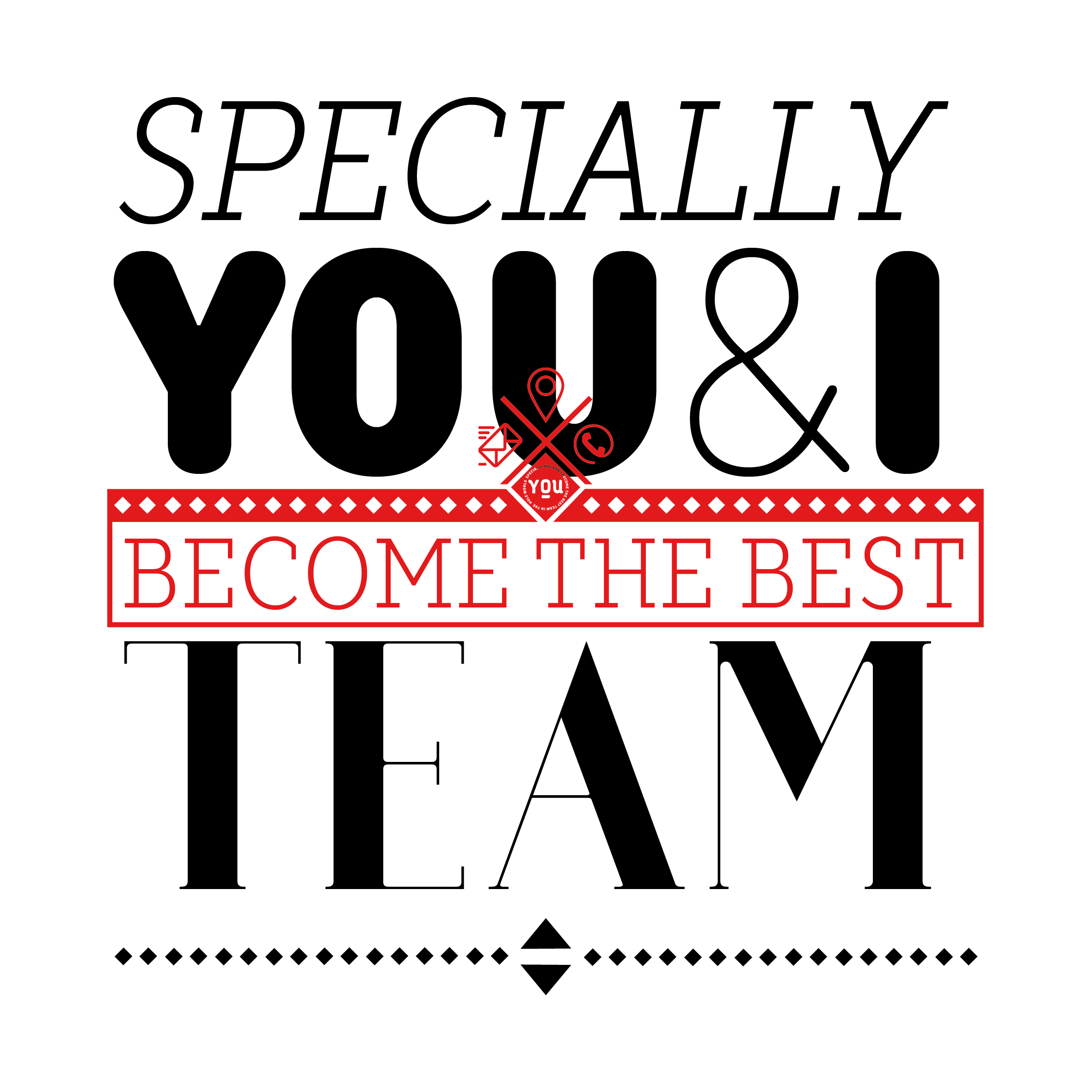 become the best